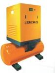 Винтовой компрессор BERG ВК-5.5Р-500