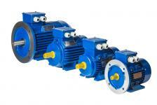 Электродвигатель АИР132M2